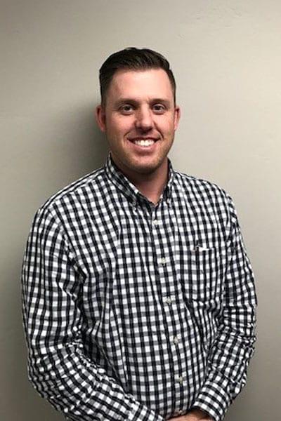 Dr Joseph Corey Halterman
